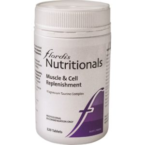 Flordis Nutritionals Muscle & Cell Replenishment