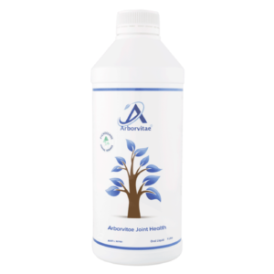Arborvitae Joint Health provides relief from the symptoms of mild arthritis/osteoarthritis, mild joint pain, soreness and stiffness.