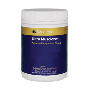 BioCeuticals Ultra Muscleze 360g
