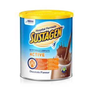 Sustagen Hospital Formula Active Chocolate 840g