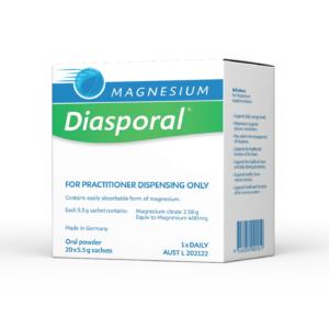 Magnesium-Diasporal 20 Pack